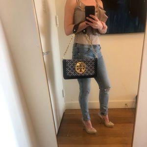 Tori Burch hand bag